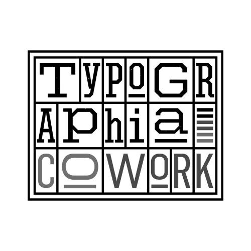 Logo Typographia